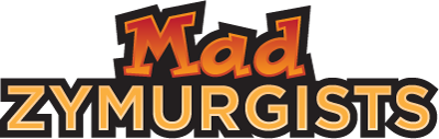 Mad Zymurgists Retina Logo